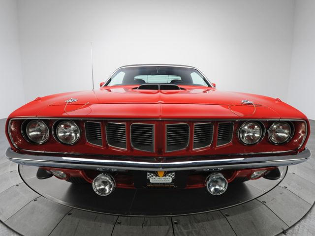13 Reasons Why Everything Is Perfect About This 1971 Plymouth Hemi
