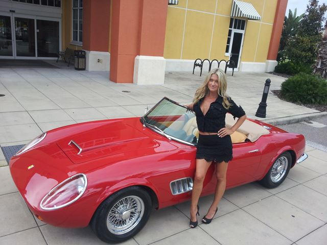 These Guys Use Their Wives To Sell Cars On EBay CarBuzz - Ebay classic cars