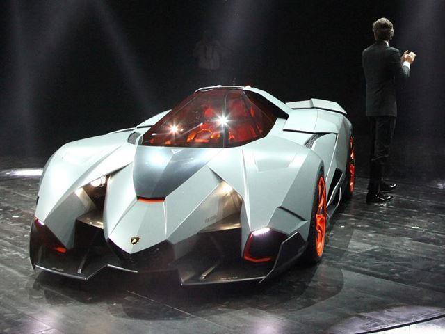 Lamborghini Reveals More About Its LaFerrari Killer - CarBuzz on la ferrari vs corvette, la ferrari vs koenigsegg, la ferrari vs bugatti, la ferrari vs mustang,