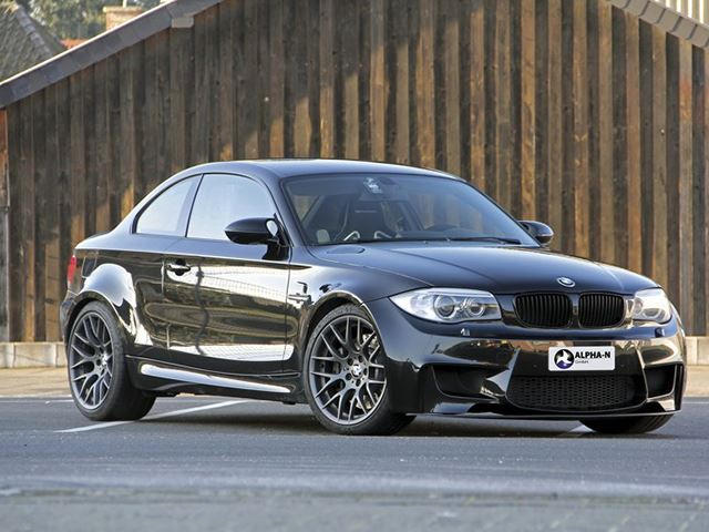 Bmw M2 Series >> Why Buy A Bmw M2 When This 564 Hp 1 Series M Coupe Is Available