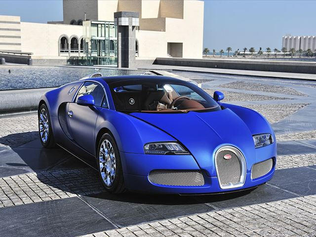 Reasons Why Weu0027ll Miss The Bugatti Veyron: Rags To Riches   CarBuzz