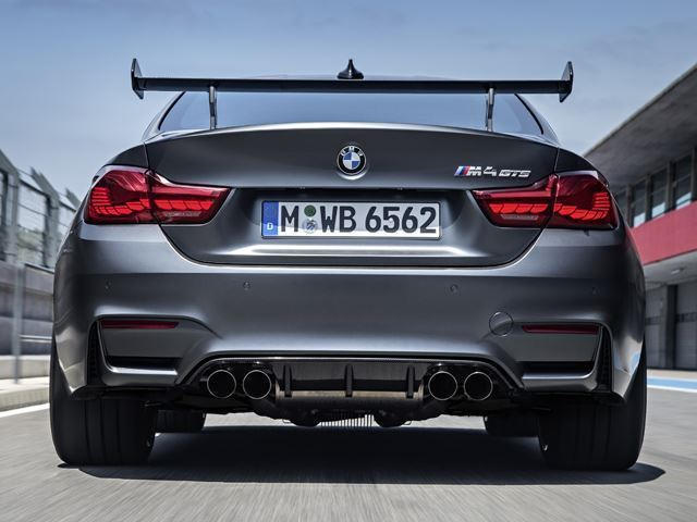 Future BMW M Models Will Be Hybrid: Try Not To Freak Out   CarBuzz