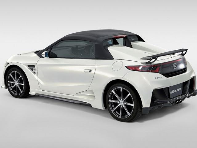 Honda S660 For Sale In Usa >> Awesome Japanese Cars America Missed Out On Honda S660 Carbuzz