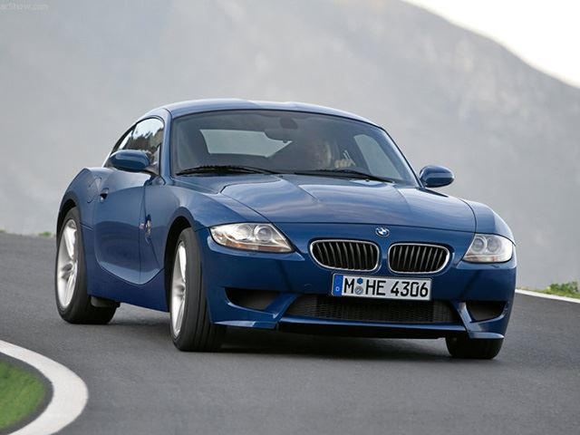 2007 bmw m coupe reliability
