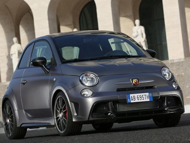 Fiat Dealers Are Asking FCA For An Allowance Just To Stay Open - Fiat dealers