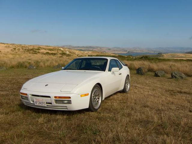 Sports Cars On A Budget The Car That Saved Porsche CarBuzz - Budget sports cars