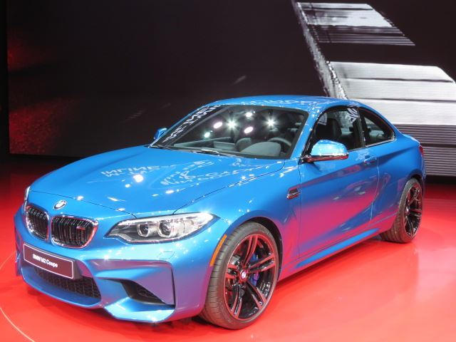 Bmw Is Planning On Turning The Letter M Into A Cash Cow Carbuzz