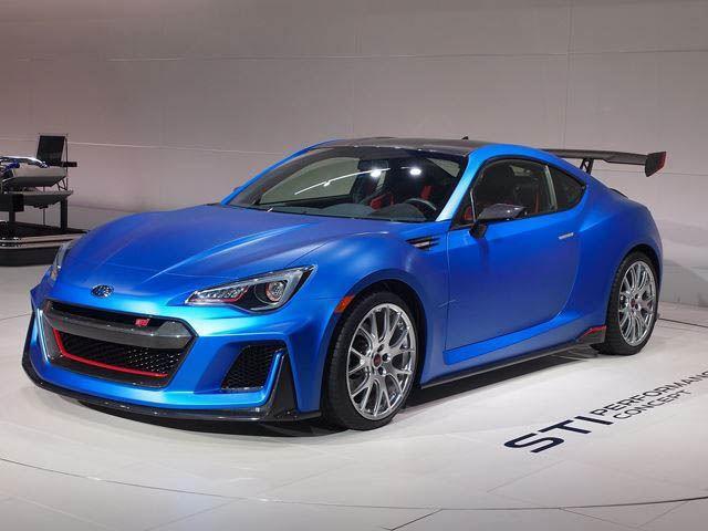 Will Toyota And Subaru Finally Make The Sports Cars The World Has