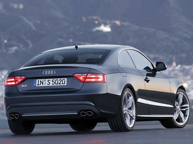 Is A Used Audi S A Hidden Gem Or Soul Crushing Money Pit CarBuzz - Used audi s5