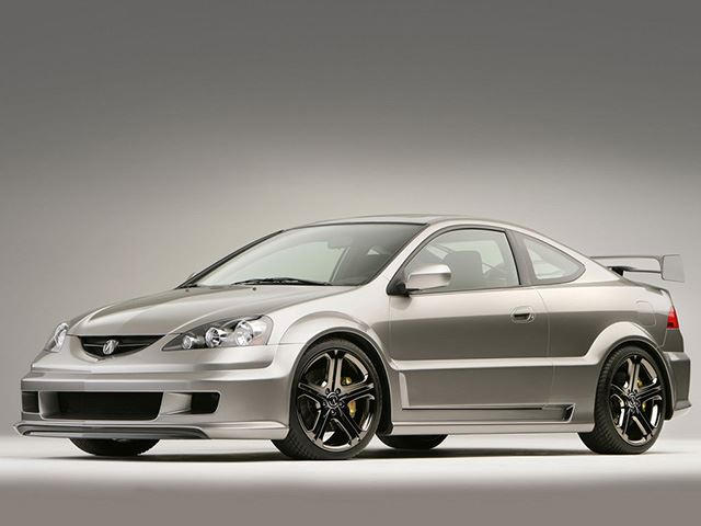 High Quality Why Buy A Brand New Acura When The RSX Was So Good?   CarBuzz