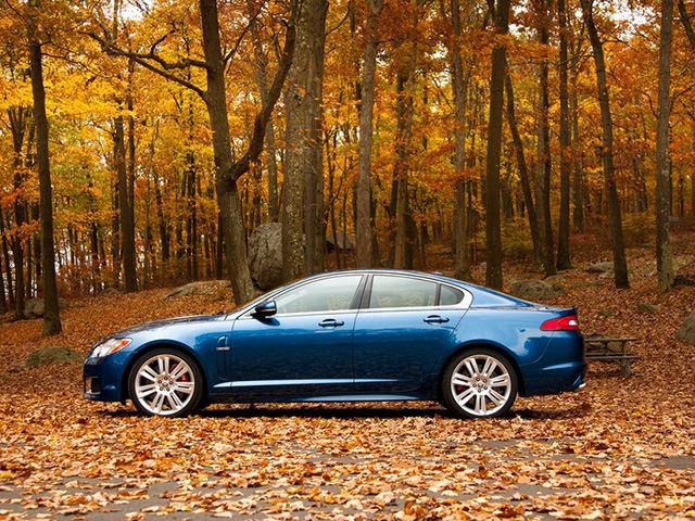 Is A Used Jaguar XFR The Ultimate Bargain Or Ultimate Disaster ...