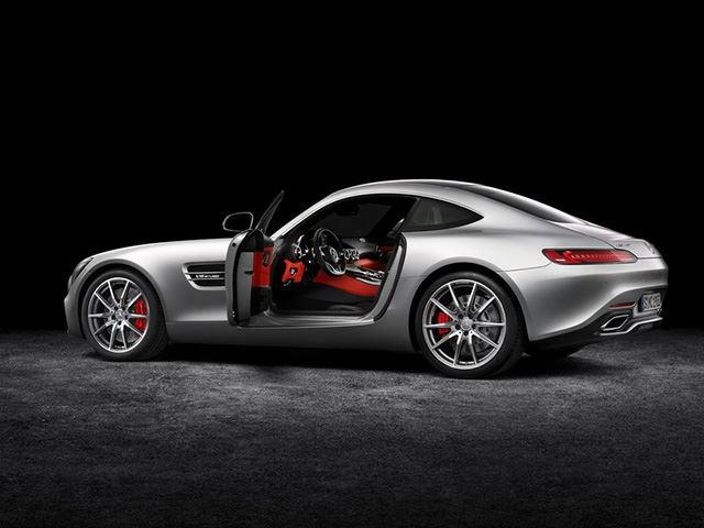 11 & Why Get A New AMG GT When You Can Get This Gullwing Beast Instead ...