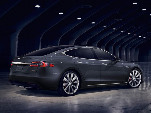 The Tesla Model S Refresh Is Exactly What Was Needed All Along - CarBuzz