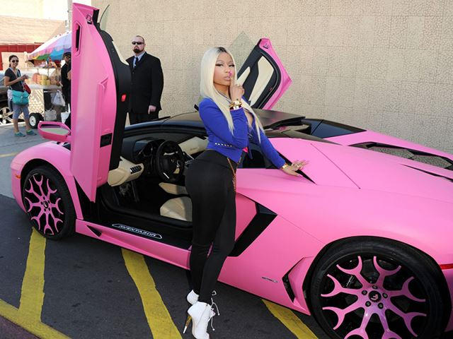 These 5 Celebrities Ruined Their Awesome Cars Carbuzz