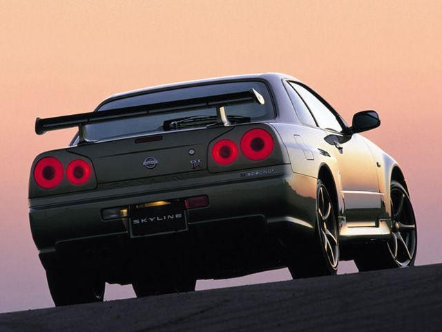 This Is Why Most JDM Import Cars Wonu0027t Be Future Classics   CarBuzz