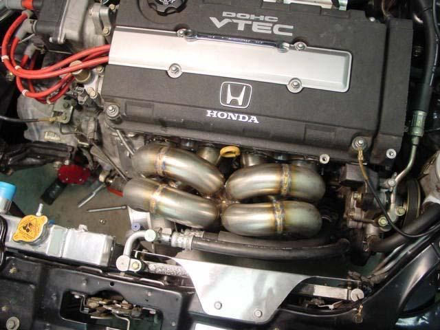 The Fastest Honda Civics In The World Probably Don't Even Cost ...