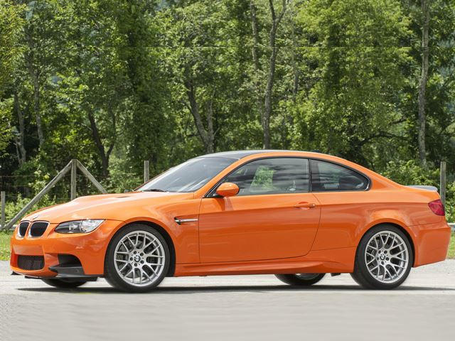 Does BMW Offer The Coolest Paint Colors Of Any Automaker?   CarBuzz