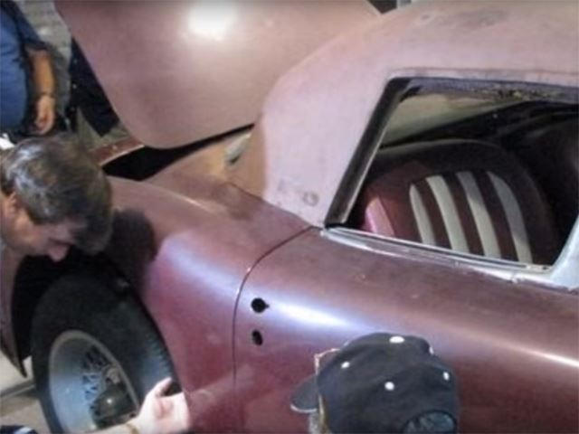 This 700 Corvette Posted On Craigslist Turned Out To Be Worth