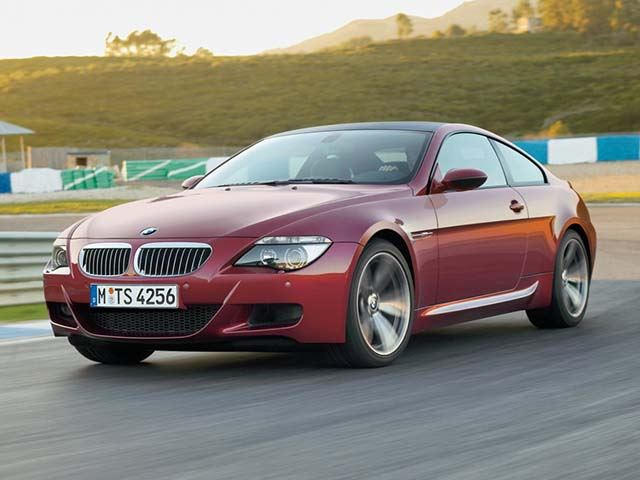 These BMW M Cars All Cost Less Than A New BMW Series CarBuzz - All new bmw cars