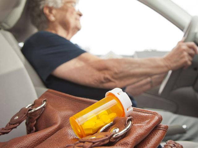 Avoid Medications That Cause Drowsiness Dont Add To Your Exhaustion On The Road By Trying Take Over Counter Or Prescription Have