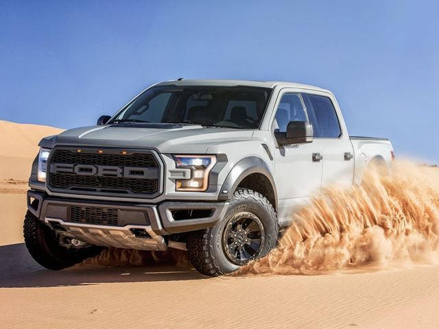 Ford F-150 Raptor Pricing Is Not As High As We Thought - CarBuzz