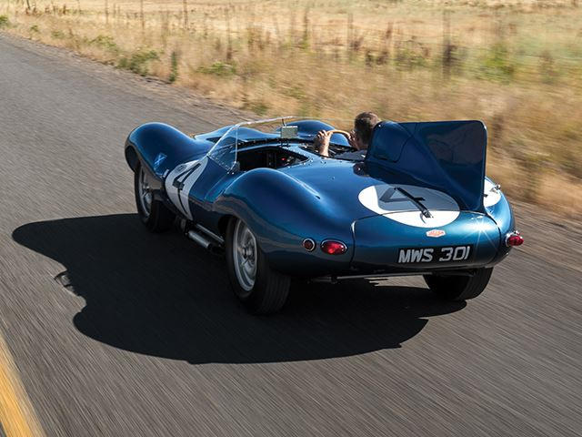 This Little Jaguar Is Britainu0027s Most Expensive Car Ever Made   CarBuzz