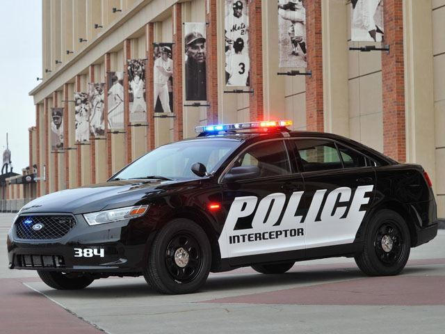 did ford just issue a recall for almost 40 000 cop cars carbuzz