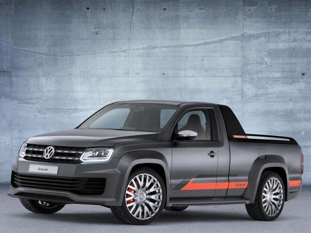 Audi Pickup Truck >> If Mercedes Builds A Pickup Truck So Will Audi Carbuzz