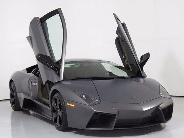 you won't believe how much a lamborghini reventon costs now - carbuzz