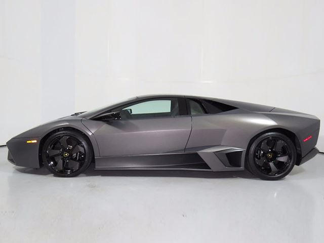 How much does a lamborghini reventon cost