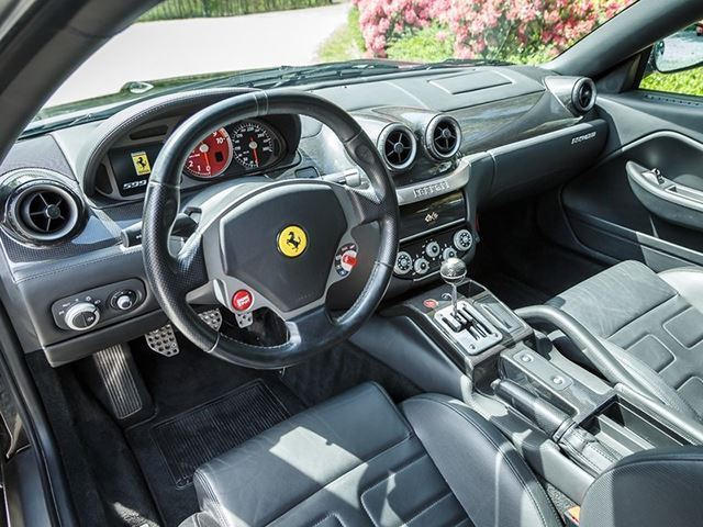 ferrari confirms it s done with manuals forever try to act shocked rh carbuzz com ferrari california owners manual pdf ferrari california manual transmission for sale