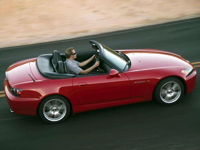 Australian Dealership Sells First Honda S2000 In Six Years
