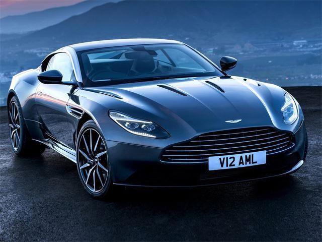 Will Aston Martins AMG Partnership Stop Its Crazy Depreciation - What is an aston martin