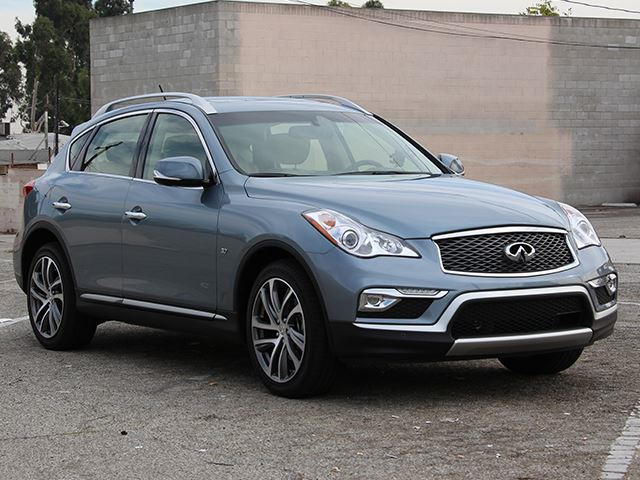 infinity specs specifications review cars infiniti with