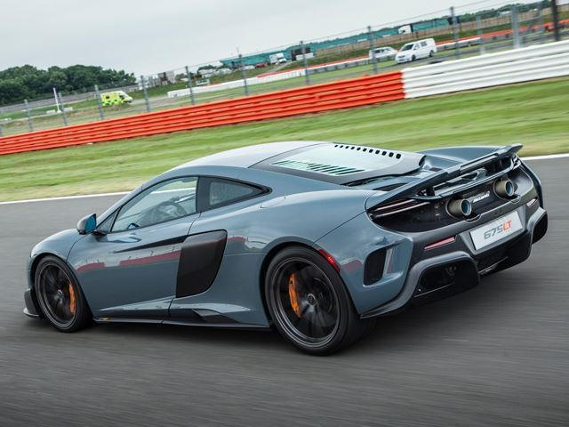 What The Heck Is The Deal With Used McLaren Prices Right Now?   CarBuzz