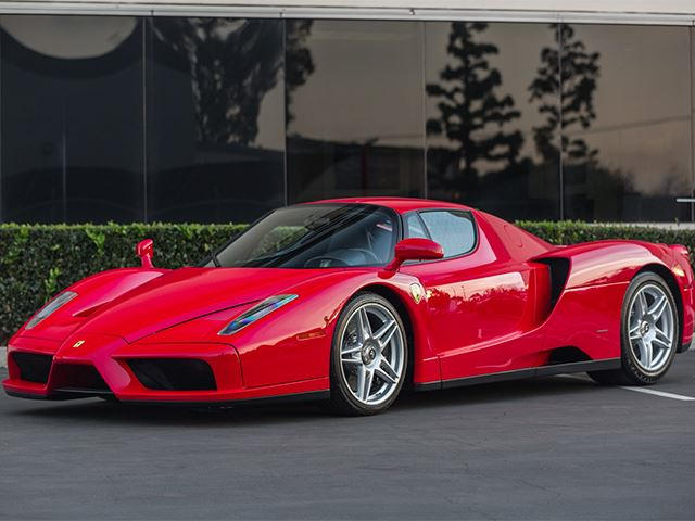 The Asking Price For This Ferrari Enzo Is Insane Carbuzz