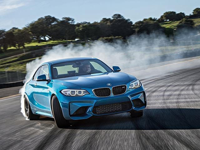 M Series Bmw >> Bmw S M Series Will Adopt Hybrid Powertrains Before Going All