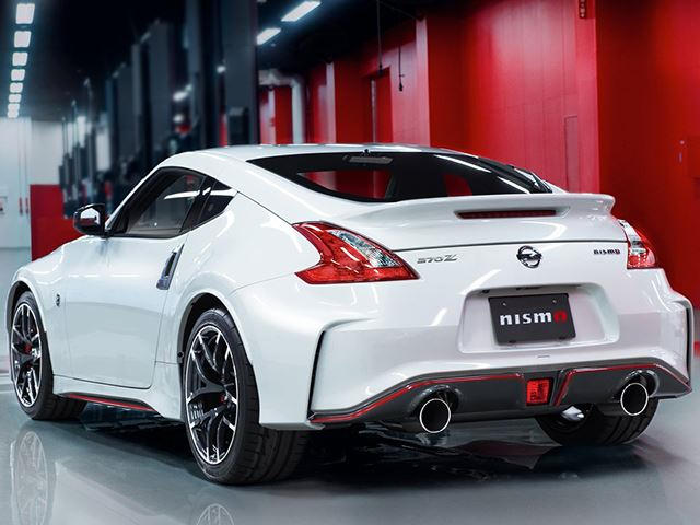 Next Nissan 370Z Could Come Packing 500 Plus HP And Fight The BMW