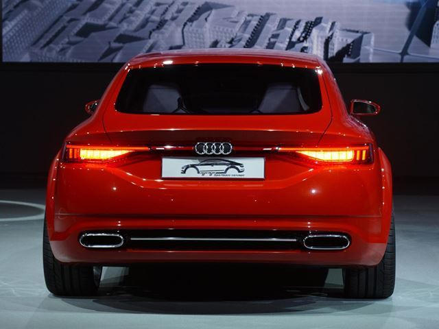 audi wants an a3 coupe to rival the mercedes cla carbuzz. Black Bedroom Furniture Sets. Home Design Ideas