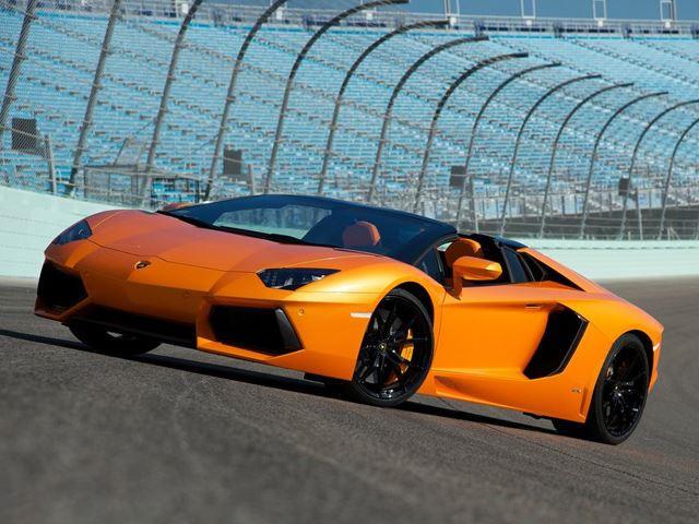 Lovely Is The Lamborghini Aventador A Potential Fire Hazard?   CarBuzz