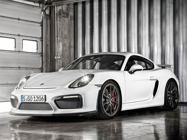did an australian porsche dealer accidentally reveal the cayman gt4 rs carbuzz. Black Bedroom Furniture Sets. Home Design Ideas