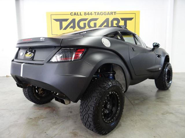 This Awesome Dealer Is Selling A Local Motors Rally Fighter - CarBuzz