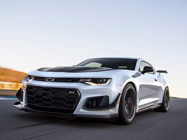 Next Camaro Z28 Could Feature Over 700 Hp And One Up The Zl1 1le