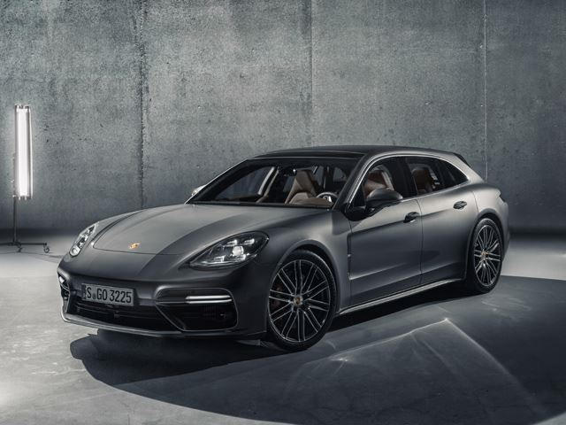 This is the porsche panamera sport turismo carbuzz 9 sciox Choice Image