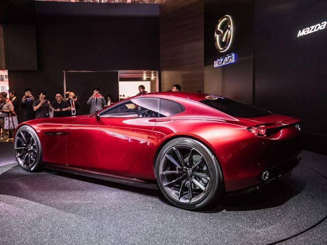 here s proof mazda is still working on a new rotary engine carbuzz RX 7 Rotary Engine the