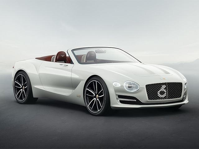 Bentley Will Build Two Seat Sports Car If Audi And Porsche Allow It ...