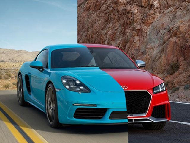 Porsche And Audi Are Joining Forces To Build Future Models ...