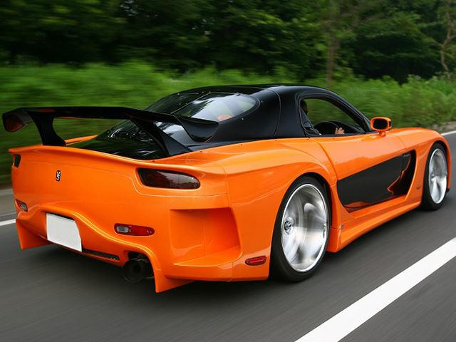 we rank the best cars from the fast and furious franchise. Black Bedroom Furniture Sets. Home Design Ideas