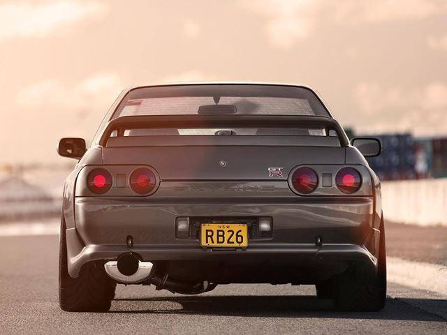 Nissan S Nismo Will Now Sell You Spare Parts For The R32 Skyline Gt