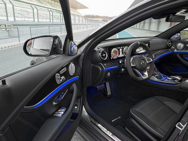 These Are The 5 Best Car Interiors On Sale Today Carbuzz